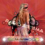 Logo da emissora Radio Sistema FM