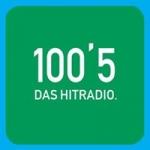 Logo da emissora Das Hit 100.5 FM