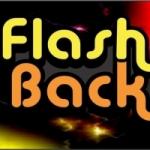 Logo da emissora Flash Groove Rádio
