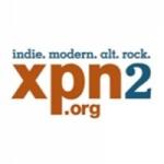 Logo da emissora WXPN 88.5 FM XPonential