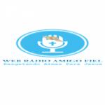 Logo da emissora Web Rádio Amigo Fiel