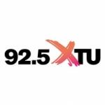 Logo da emissora WXTU 92.5 FM