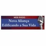 Logo da emissora Rádio Web Nova Aliança