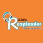 Logo da emissora Rádio Resplendor