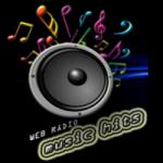 Logo da emissora Rádio Music Hits