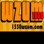 Logo da emissora WZUM 1590 AM