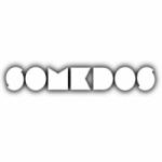 Logo da emissora Rádio Somkdos