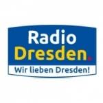 Logo da emissora Dresden 103.5 FM