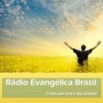 Logo da emissora Rádio Evangelica Brasil