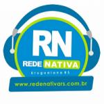 Logo da emissora Rede Nativars