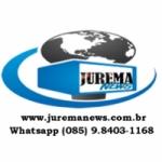 Logo da emissora Rádio Jurema News