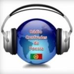 Logo da emissora Radio Confrades da Poesia