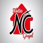 Logo da emissora Rádio NC Gospel