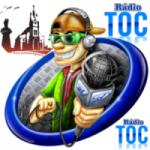 Logo da emissora Rádio Tocnotícias