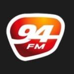 Logo da emissora Rádio 94.0 FM