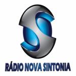 Logo da emissora Rádio Nova Sintonia