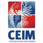 Logo da emissora Rádio Ceim Angra