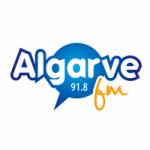 Logo da emissora Rádio Algarve 91.8 FM