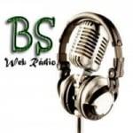 Logo da emissora BS Web Rádio