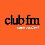 Logo da emissora Radio Club 100.4 FM