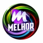 Logo da emissora Melhor FM