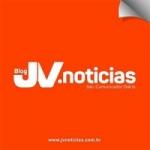 Logo da emissora JV Notícias