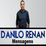 Logo da emissora Rádio Danilo Renan Mensagens
