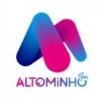 Logo da emissora Rádio Alto Minho 97.0 FM