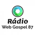 Logo da emissora Web Rádio Gospel 87