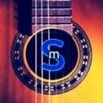 Logo da emissora Rádio O Melhor do Sertanejo