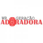 Logo da emissora Radio Gospel Geração Adoradora