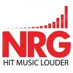 Logo da emissora Radio NRG 106.6 FM