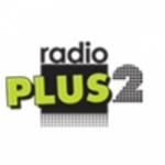 Logo da emissora Radio +2 FM 101.6