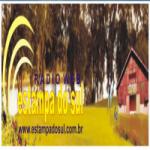 Logo da emissora Rádio Web Estampa Do Sul