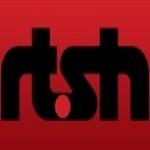 Logo da emissora Radio Tirana 1 99.5 FM