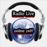 Logo da emissora Rádio Abraveses FM