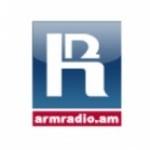 Logo da emissora Radio Public Radio of Armenia 107.6 FM
