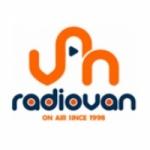 Logo da emissora Radio Van 103 FM