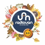 Logo da emissora Radio Van 103.1 FM