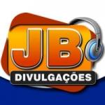 Logo da emissora Rádio JB Divulgaçoes