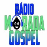 Logo da emissora Rádio Morada Gospel