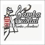 Logo da emissora Web Radio Samba de Quintal