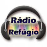 Logo da emissora Rádio Refugio FM