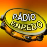 Logo da emissora Rádio Enredo