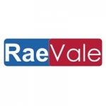 Logo da emissora Rádio Raevale 1290 AM
