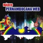 Logo da emissora Pernambucana Web