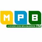 Logo da emissora MPB FM