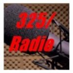 Logo da emissora 325 Radio