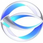Logo da emissora WL FM
