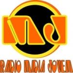 Logo da emissora Rádio Mídia Jovem